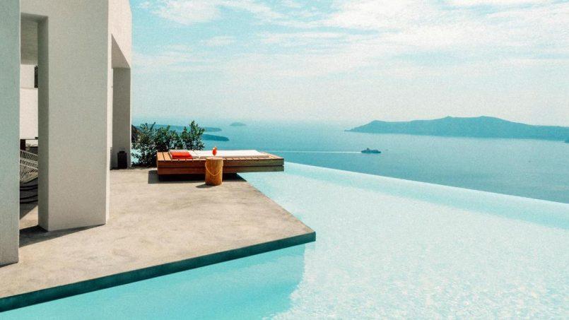 Travel ideas: Santorini, Greece